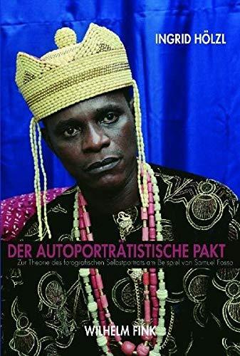 Der autoporträtistische Pakt: Ingrid Hölzl