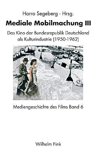 Mediengeschichte des Films 06. Mediale Mobilmachung III: Harro Segeberg