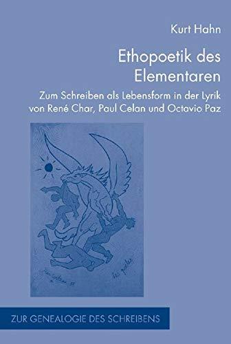 Ethopoetik des Elementaren: Kurt Hahn