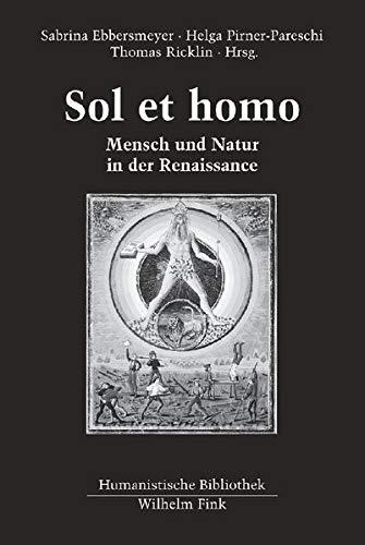 Sol et homo: Sabrina Ebbersmeyer