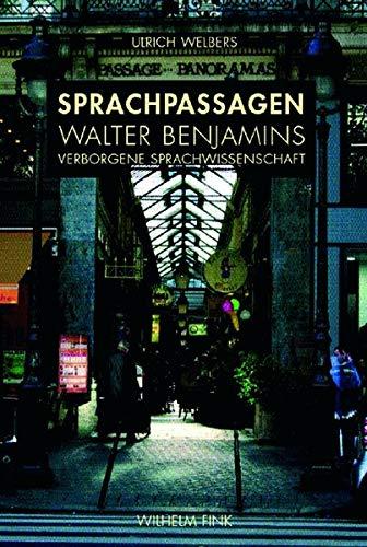 Sprachpassagen: Ulrich Welbers
