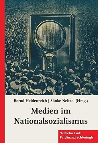 9783770549191: Medien im Nationalsozialismus