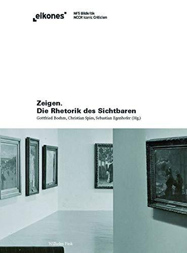 Zeigen: Gottfried Boehm
