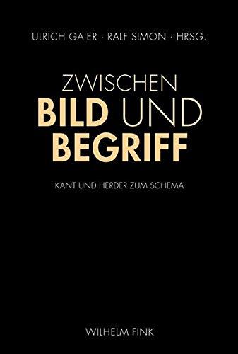 Zwischen Bild und Begriff: Fink Wilhelm GmbH + Co.KG