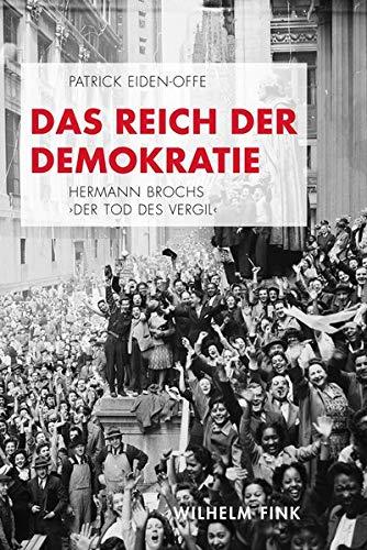 Das Reich der Demokratie: Patrick Eiden-Offe