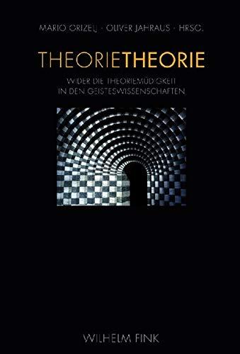 Theorietheorie: Mario Grizelj