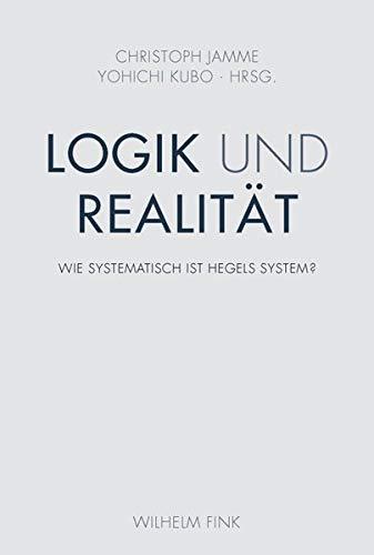 Logik und Realität: Christoph Jamme