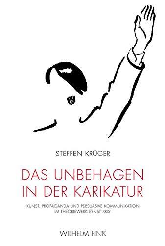 Das Unbehagen in der Karikatur: Steffen Krüger