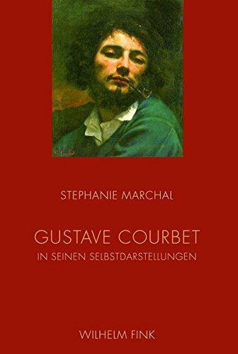 Gustave Courbet in seinen Selbstdarstellungen: Stephanie Marchal