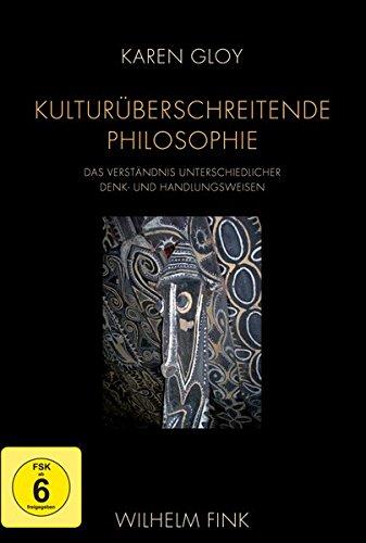 9783770553877: Kulturüberschreitende Philosophie