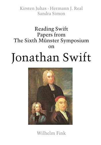 Reading Swift: Kirsten Juhas