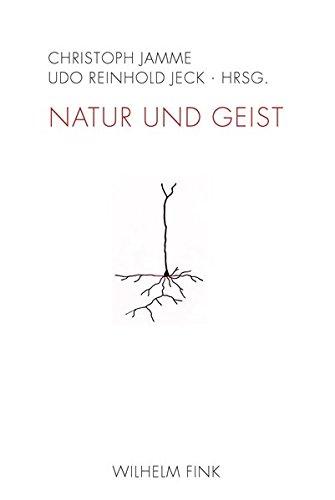 Natur und Geist: Christoph Jamme