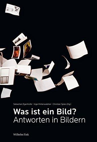 Was ist ein Bild? Antworten in Bildern: Sebastian Egenhofer