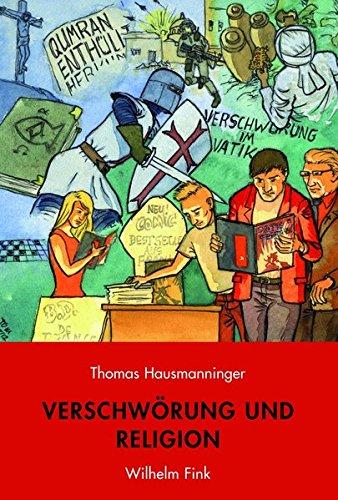 Verschwörung und Religion: Thomas Hausmanninger