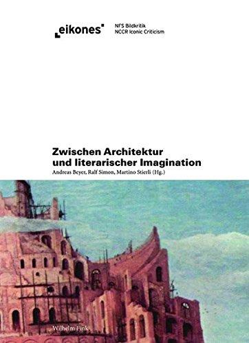 Zwischen Architektur und literarischer Imagination: Andreas Beyer