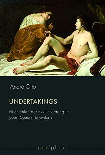 Undertakings: Andr� Otto