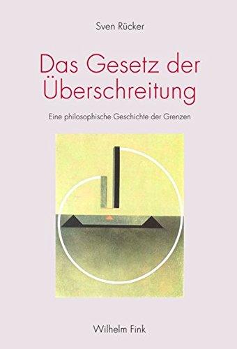 Das Gesetz der Überschreitung: Sven Rücker
