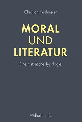 Moral und Literatur: Christian Kirchmeier
