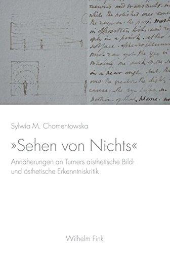 Sehen von Nichts«: Sylwia Monika Chomentowska