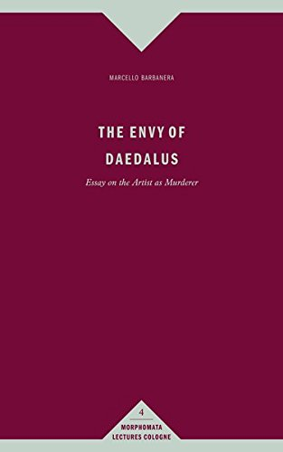 9783770556045: The Envy of Daedalus