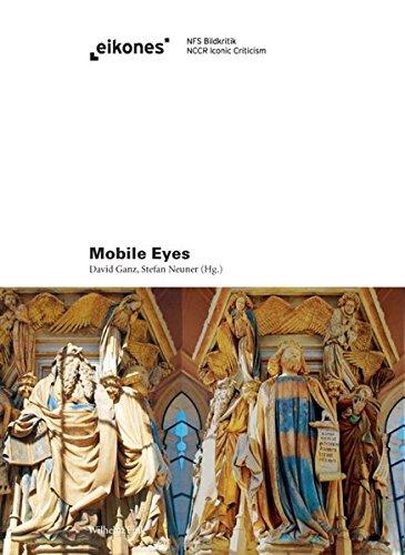 Mobile Eyes: David Ganz