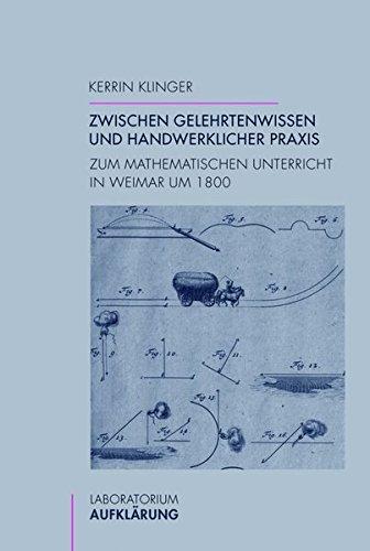 Zwischen Gelehrtenwissen und handwerklicher Praxis: Kerrin Klinger