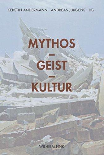 Mythos - Geist - Kultur: Kerstin Andermann