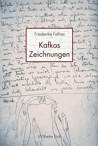 9783770556885: Kafkas Zeichnungen