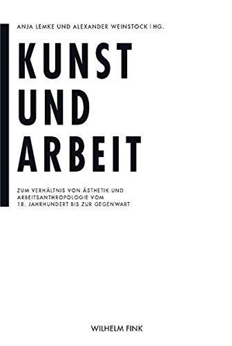 Kunst und Arbeit: Anja Lemke