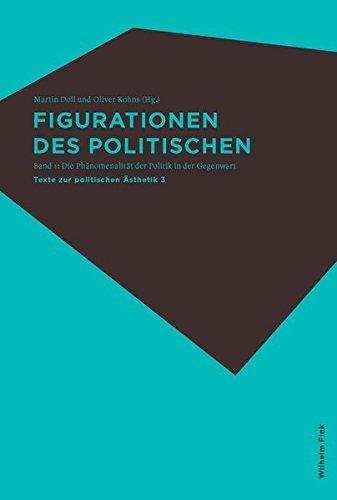 Figurationen des Politischen I und II: Martin Doll