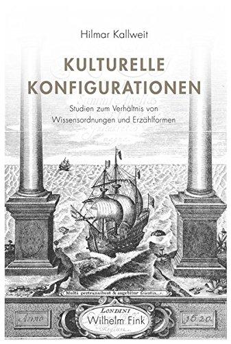 Kulturelle Konfigurationen: Hilmar Kallweit
