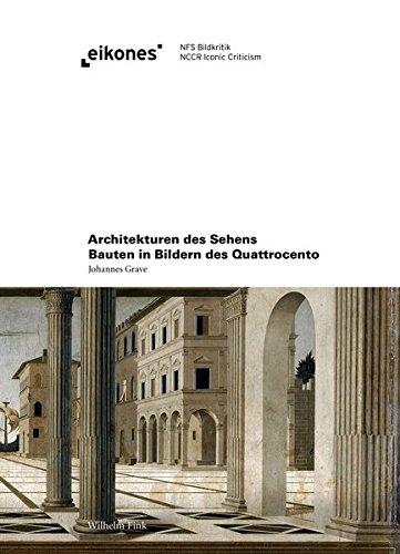 Architekturen des Sehens