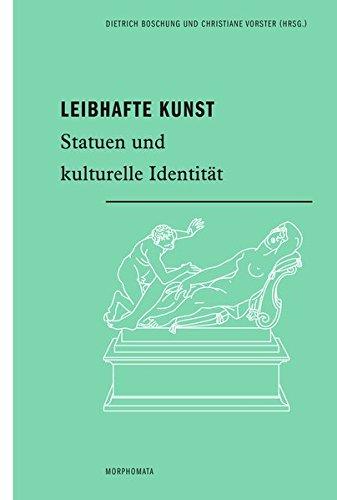 Leibhafte Kunst: Dietrich Boschung