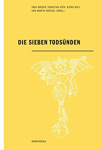 Die Sieben Todsünden: Ingo Breuer