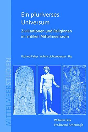 Ein pluriverses Universum: Richard Faber