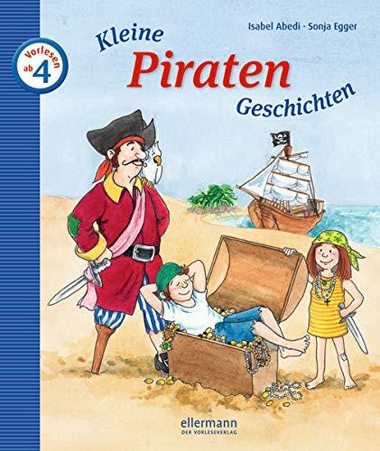 9783770721054: Kleine Piraten-Geschichten zum Vorlesen