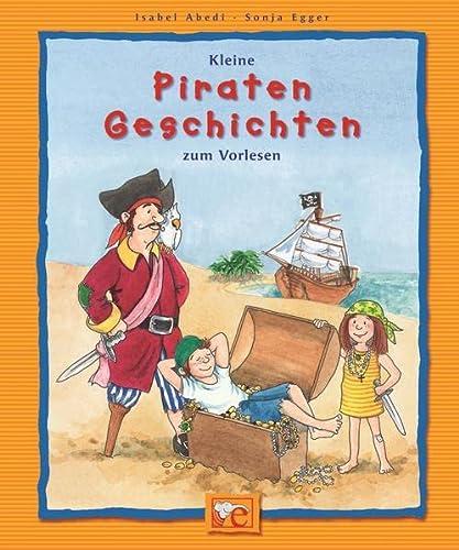 9783770721108: Kleine Piraten-Geschichten zum Vorlesen