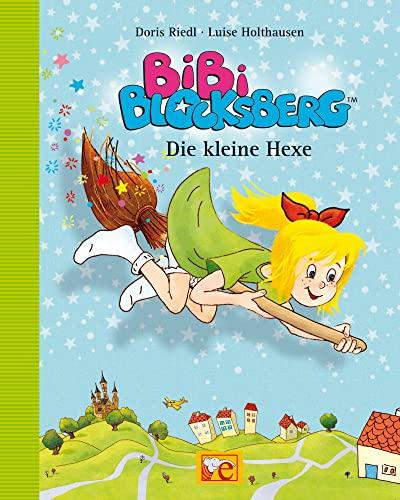 9783770722136: Bibi Blocksberg, die kleine Hexe