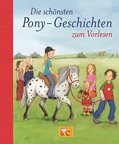 9783770724635: Die schönsten Pony-Geschichten zum Vorlesen