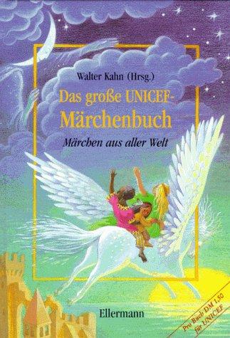 9783770730391: Das groáe UNICEF-Märchenbuch