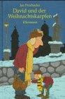 9783770730551: David und der Weihnachtskarpfen