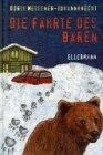9783770731145: Die Fährte des Bären