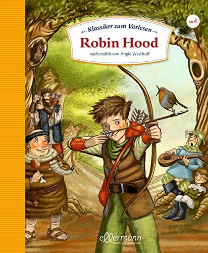 9783770737079: Robin Hood