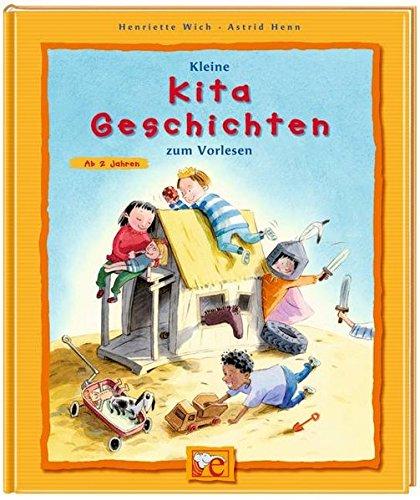 9783770739769: Kleine Kita-Geschichten zum Vorlesen