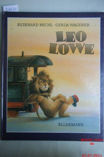9783770763023: Leo Löwe (German Edition)