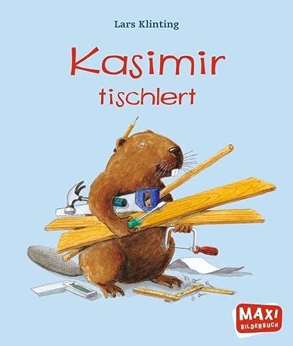 9783770775187: Kasimir tischlert