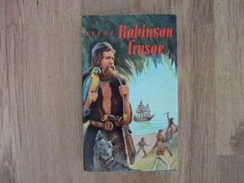 9783770900374: Robinson Crusoe. ( Ab 12 J.)