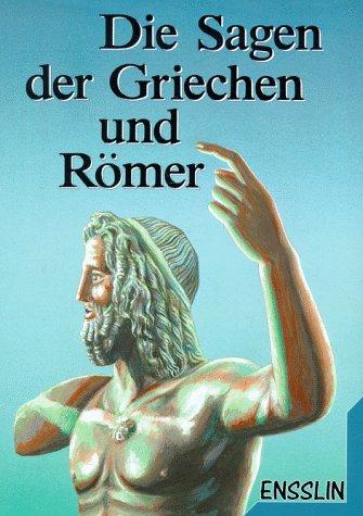 Sagen der Griechen und Römer von Richard Carstensen nacherzählt mit Fotos: Carstensen, ...