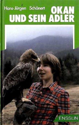9783770905430: Okan und sein Adler