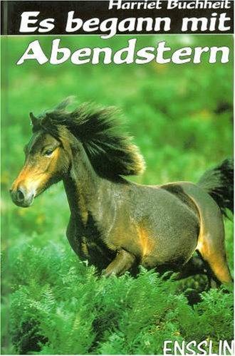 9783770908196: Ein Herz für Pferde